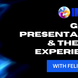 Impact Game Presentation & The Fan Experience header ad Knowledge Innovation Center