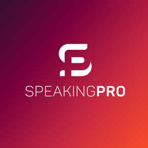 Roger Love's Speaking Pro logo Partnership with Knowledge Innovation Center